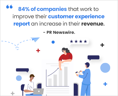 Providing the Best Customer Experience in an Omni-Channel Environment