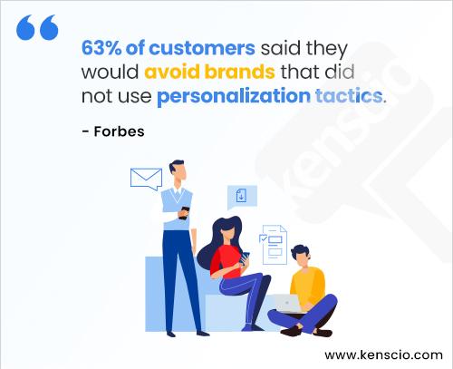 Managing Single Customer View or 360 Degree View of Customer